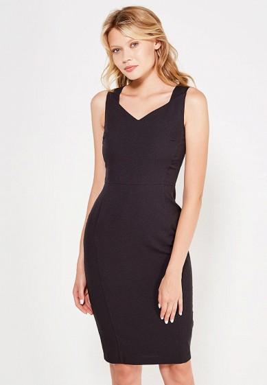 Купить Платье Dorothy Perkins черный DO005EWWFW81 Вьетнам