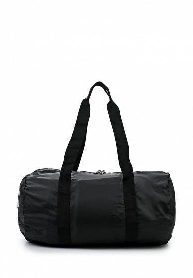 Купить Сумка спортивная Herschel Supply Co Packable Duffle черный HE013BUWJS02 Китай