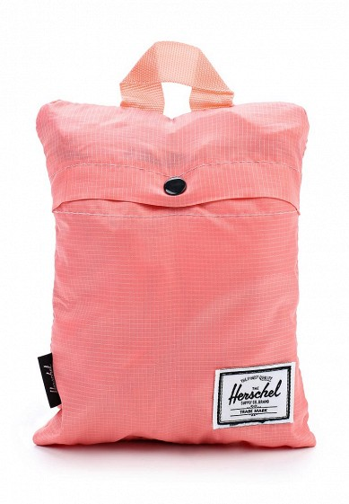 Купить Рюкзак Herschel Supply Co Packable Daypack розовый HE013BWWJR96 Китай