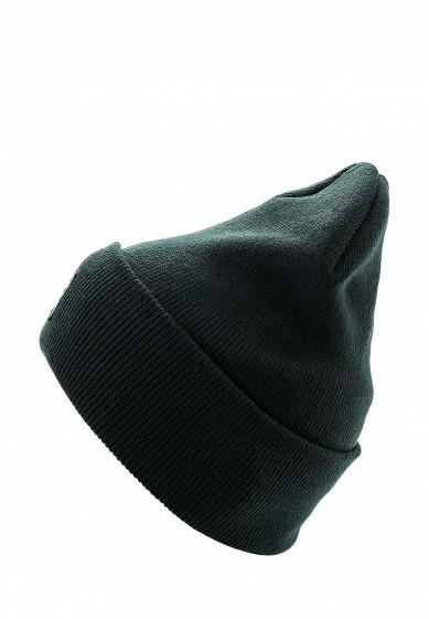 Купить Шапка Herschel Supply Co Abbott зеленый HE013CUWJR57 Китай