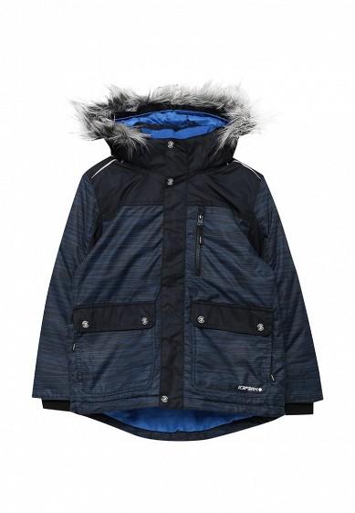 Купить Куртка утепленная Icepeak синий IC647EBWRF64 Китай