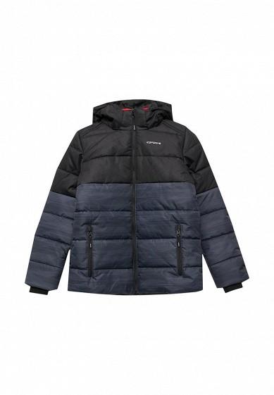 Купить Куртка утепленная Icepeak синий IC647EBYKO55 Китай