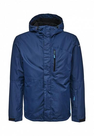 Купить Куртка горнолыжная Icepeak KODY синий IC647EMWRC63 Китай
