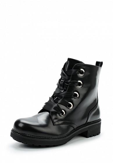 Купить Ботинки Janessa черный JA026AWXIM54 Китай