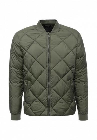 Купить Куртка Jack & Jones зеленый JA391EMUIW45 Мьянма