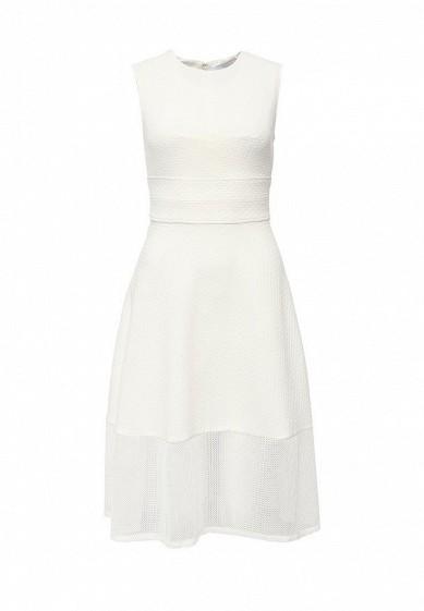 ПлатьеJONI TEXTURED FLARED DRESS