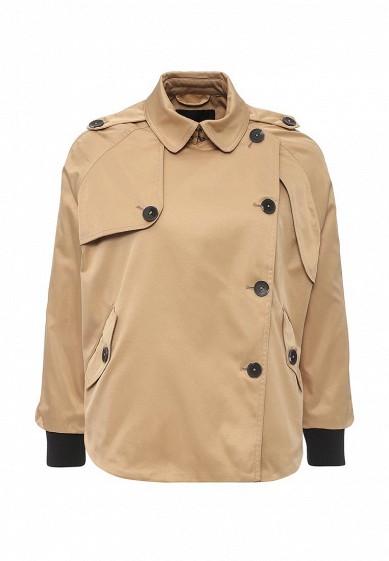 Куртка2 IN 1 MINI TRENCH