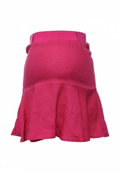 Юбка MammySize розовый MA119EWIJP65  - купить со скидкой