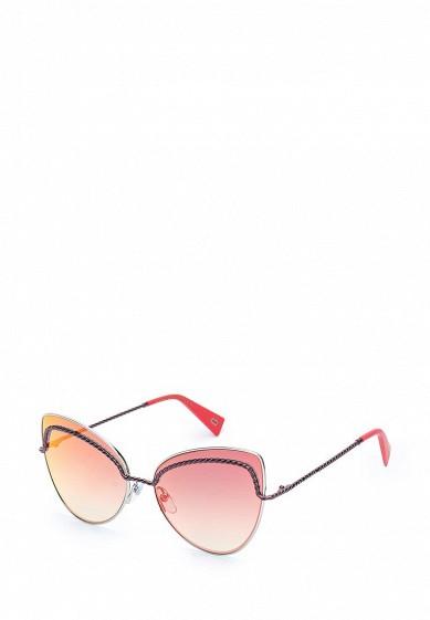 Купить Очки солнцезащитные Marc Jacobs MARC 255/S LHF розовый MA298DWYBU52 Китай