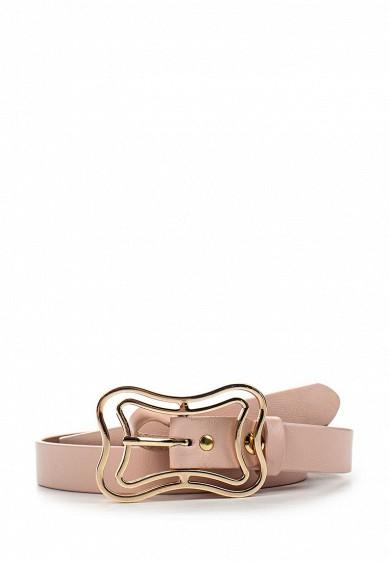 Ремень Mascotte розовый MA702DWSJK62  - купить со скидкой