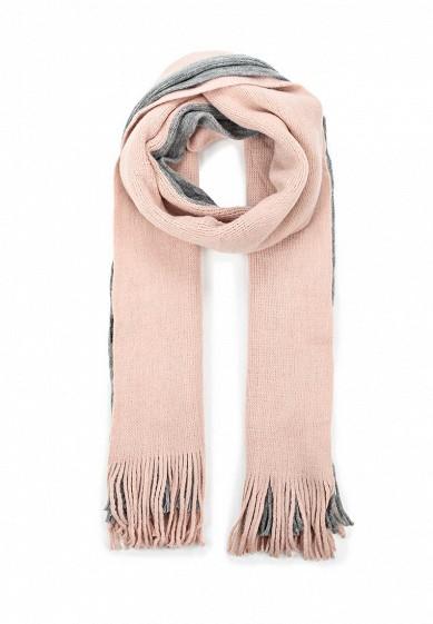 Купить Шарф Mascotte розовый, серый MA702GWLIF13 Китай