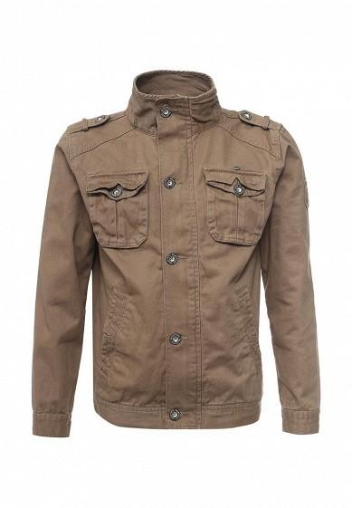 Куртка MeZaGuz бежевый ME004EMRBS41 Бангладеш  - купить со скидкой
