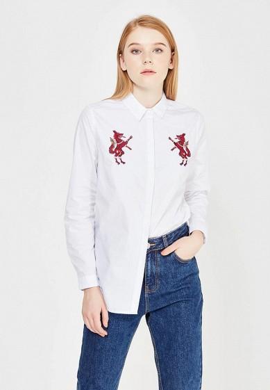 Купить Рубашка Medicine белый ME024EWUAE04 Китай