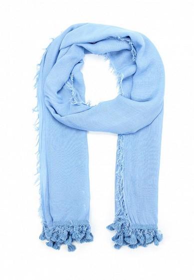 Купить Палантин Motivi голубой MO042GWXLO46 Италия