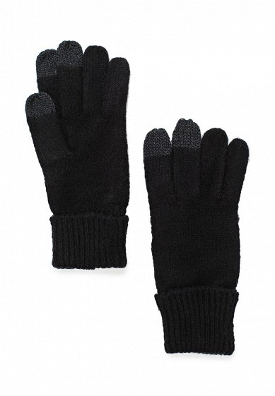Купить Перчатки Motivi черный MO042GWYAV36 Китай