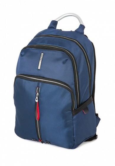 Рюкзак Baudet синий MP002XU00Y73  - купить со скидкой
