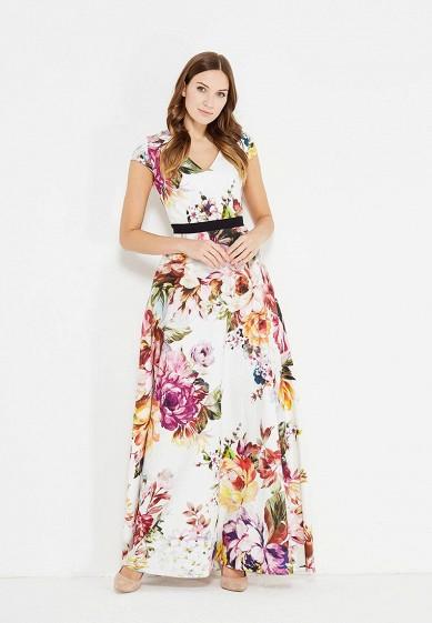 Купить Платье Tailor Che Алиса белый MP002XW1ASP9 Россия