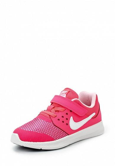Кроссовки NIKE DOWNSHIFTER 7 (TDV) Nike NI464AGPDD53  - купить со скидкой