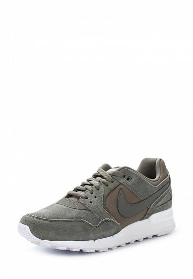 Купить Кроссовки Nike NIKE AIR PEGASUS '89 LTR зеленый NI464AMUFY15 Вьетнам