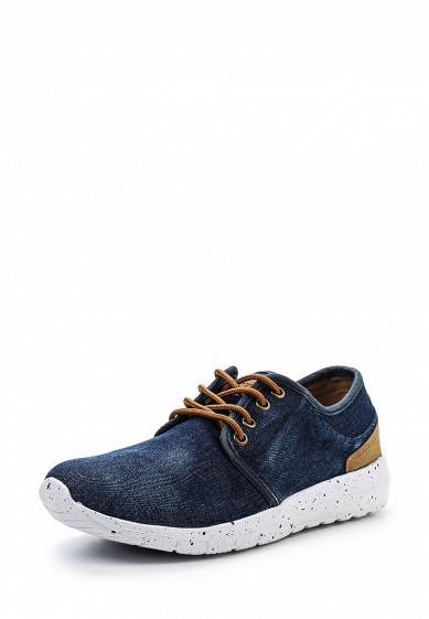 Кроссовки синий PA050AMQJX27 Китай  - купить со скидкой