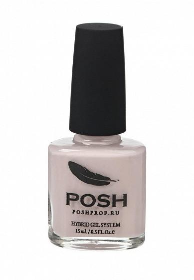 Купить Гель-лак для ногтей Posh Гибрид без УФ лампы Тон 186 Закат на Бали розовый PO021LWXZN06 Россия