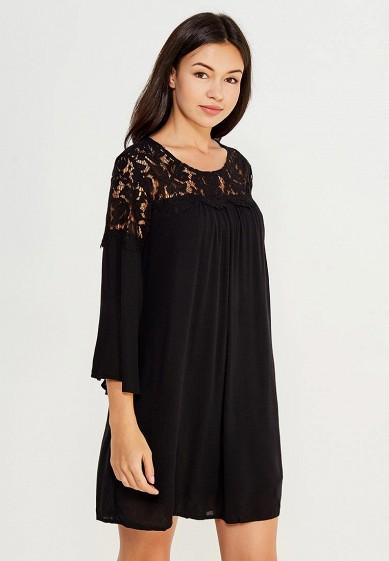 Купить Платье QED London черный QE001EWXGV47 Китай