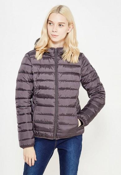 Купить Куртка утепленная Q/S designed by черный QS006EWVFB02 Индонезия