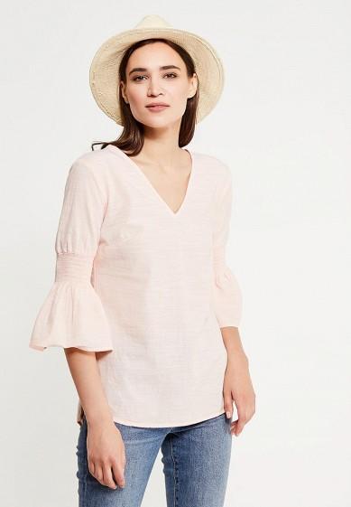 Купить Блуза River Island розовый RI004EWVHN38 Индия