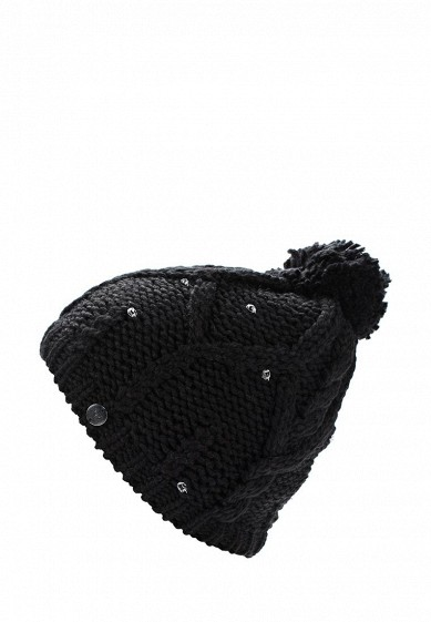 Купить Шапка Roxy черный RO165CWVOE41 Китай