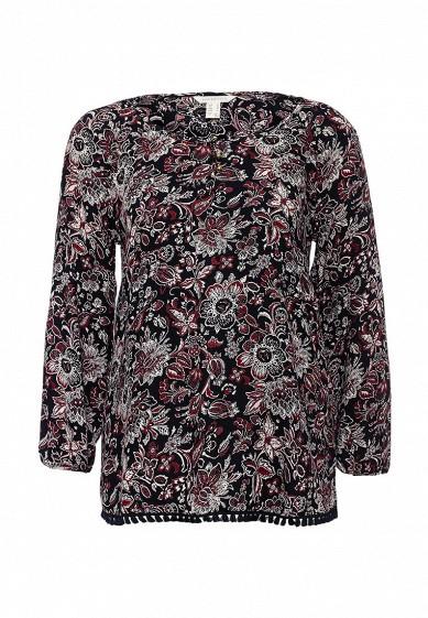 Блуза SPRINGFIELD купить за 1 070руб SP014EWHYP20
