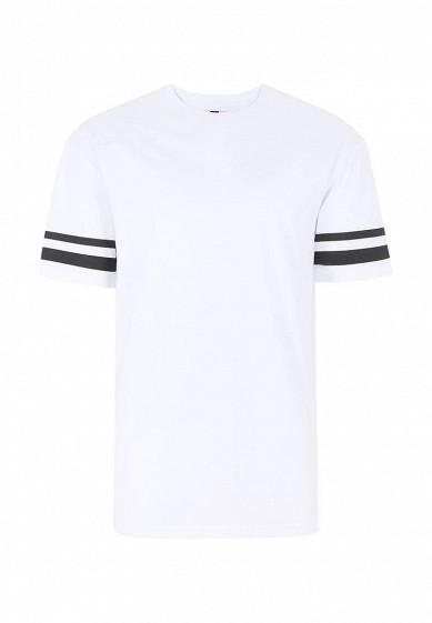 Купить Футболка Topman белый TO030EMXEY56 Турция