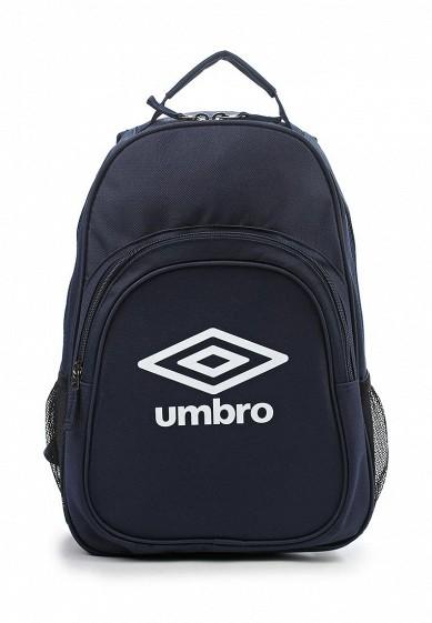 Купить Рюкзак Umbro TEAM BACKPACK синий UM463BUYGJ58 Китай
