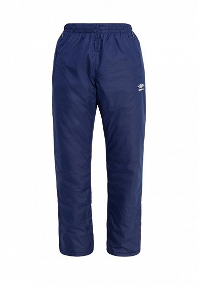 Купить Брюки утепленные Umbro PADDED PANTS синий UM463EMFOM43 Китай