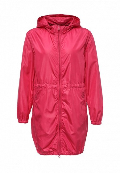 Ветровка розовый UN012EWPIG86 Мьянма  - купить со скидкой