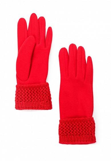 Купить Перчатки Venera красный VE003DWUWC23 Италия