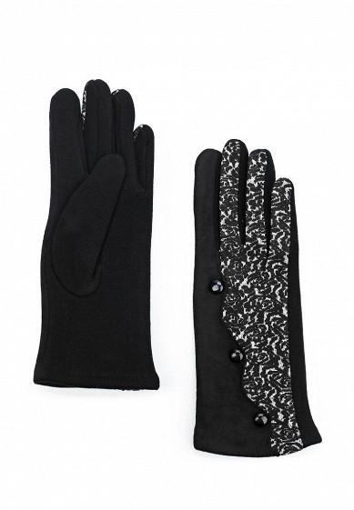 Купить Перчатки Venera черный VE003DWXSH89 Италия
