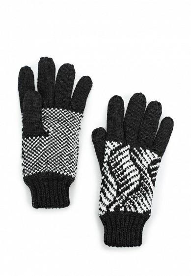 Купить Перчатки Venera черный VE003DWYDZ83 Италия