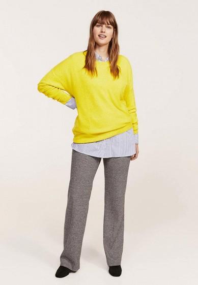 Купить Джемпер Violeta by Mango - ORANGINA желтый VI005EWXMW98 Китай