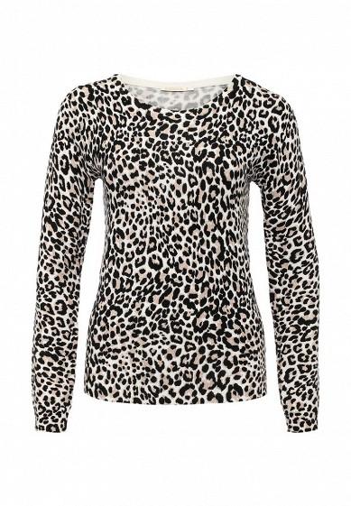Джемпер леопардовый доставка