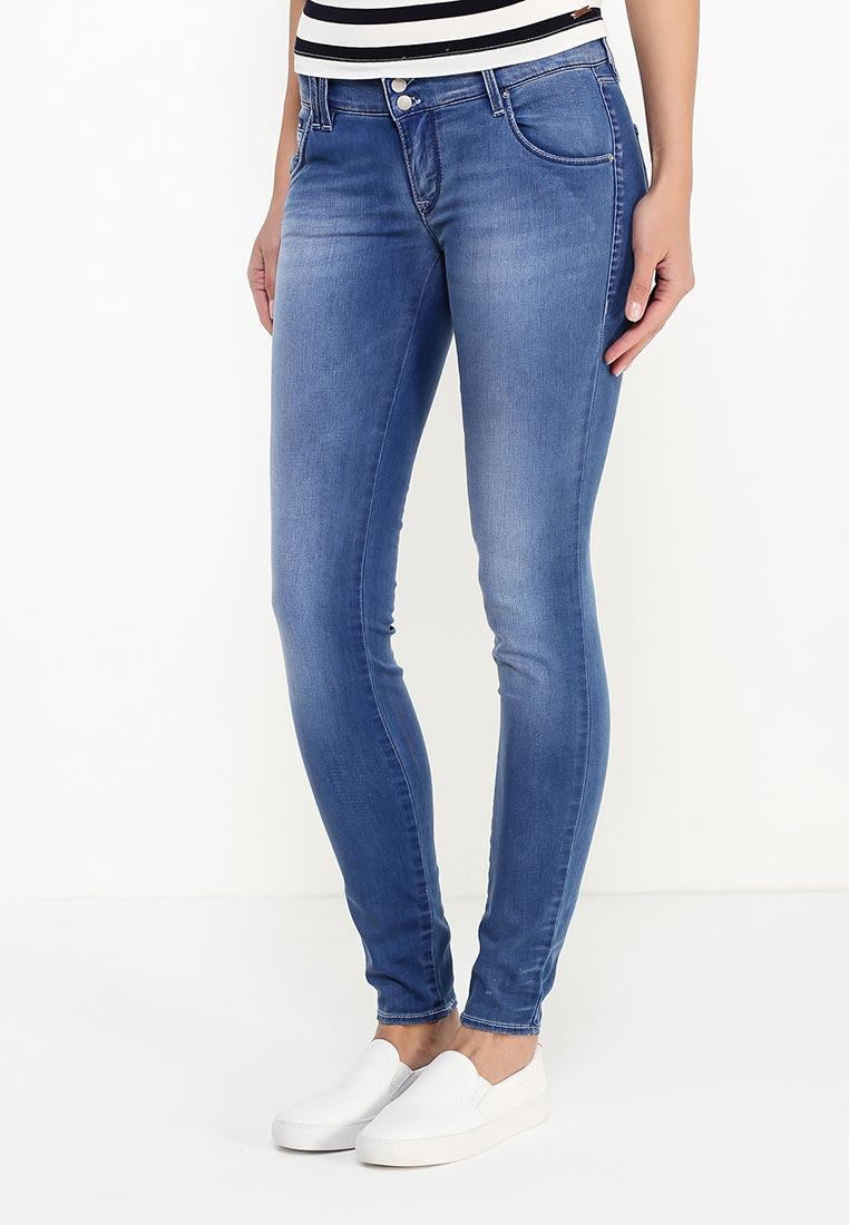 джинсы gas мужские