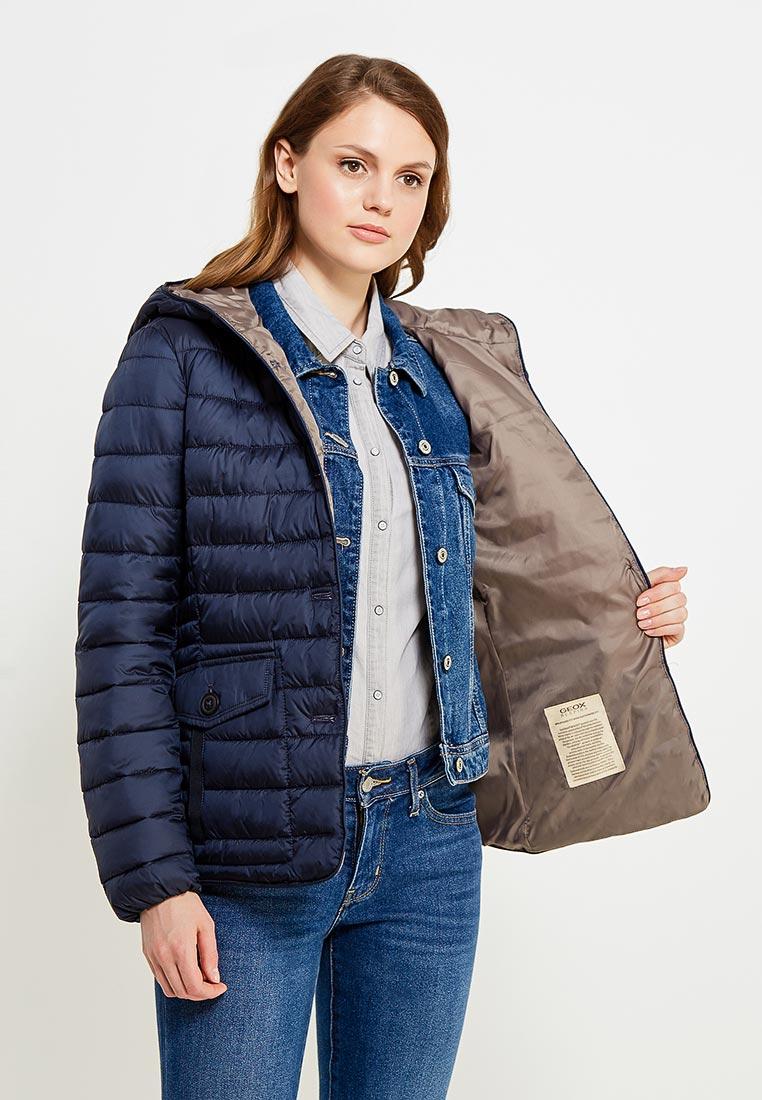 Куртка Geox Купить Спб