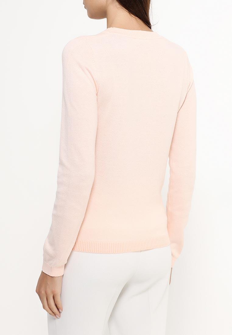 Коралловый Пуловер От Zara С Доставкой