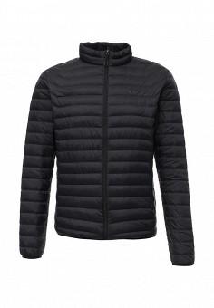 Пуховик, Anta, цвет: черный. Артикул: AN225EMWVL93. Мужская одежда / Верхняя одежда / Пуховики и зимние куртки