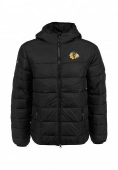 Куртка утепленная, Atributika & Club™, цвет: черный. Артикул: AT006EMGNQ59. Мужская одежда / Верхняя одежда / Пуховики и зимние куртки