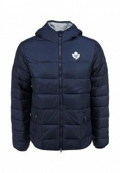 Куртка утепленная, Atributika & Club™, цвет: синий. Артикул: AT006EMGNQ60. Мужская одежда / Верхняя одежда / Пуховики и зимние куртки