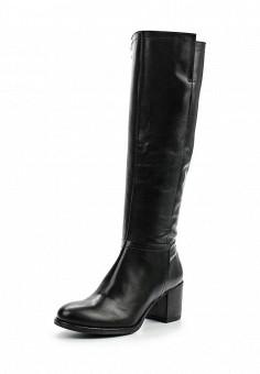 Сапоги, Bata, цвет: черный. Артикул: BA060AWKXC37. Женская обувь / Сапоги / Сапоги