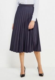 Плесерованые юбки