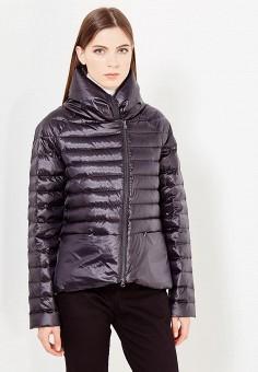 Куртка утепленная, Bosideng, цвет: черный. Артикул: BO026EWVBC26. Премиум / Одежда / Верхняя одежда / Пуховики и зимние куртки