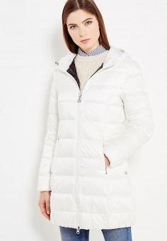 Пуховик, Bosideng, цвет: белый. Артикул: BO026EWVBC33. Премиум / Одежда / Верхняя одежда / Пуховики и зимние куртки