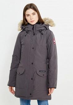 Пуховик, Canada Goose, цвет: . Артикул: CA997EWVBM53. Премиум / Одежда / Верхняя одежда / Пуховики и зимние куртки